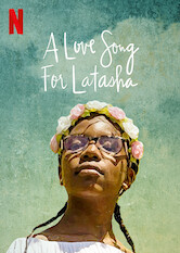 Search netflix A Love Song for Latasha