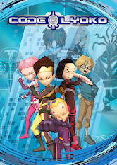 Search netflix Code Lyoko