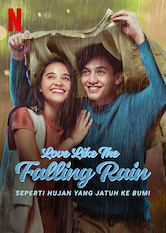 Search netflix Love Like the Falling Rain