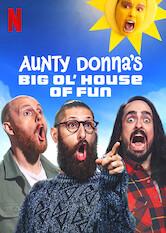 Aunty Donna: 1999