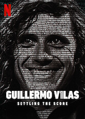 Guillermo Vilas: Settling the Score