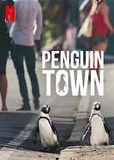 Search netflix Penguin Town