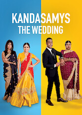Kandasamys: The Wedding
