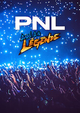 Search netflix PNL - Dans la légende tour