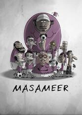 Search netflix Masameer Classics