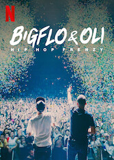 Search netflix Bigflo & Oli: Hip Hop Frenzy