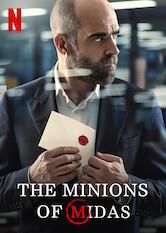Search netflix The Minions of Midas