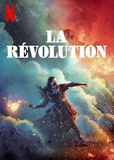Search netflix La Révolution