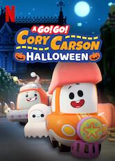 Search netflix A Go! Go! Cory Carson Halloween